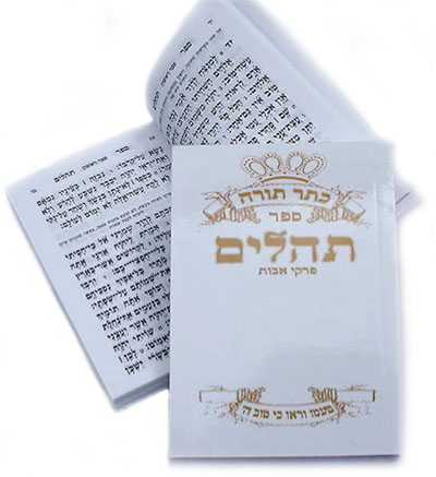 Tehillim Chapter 10: Pushing the Yetzer Hara Out of Our